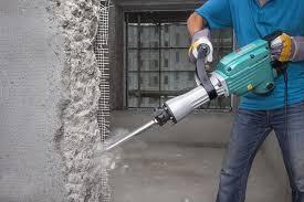 Đục phá bê tông TPHCM - Khoan cắt bê tông - Tiết kiệm 30%