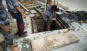Nạo vét cống tại Hà Nội- Cam kết sạch sẽ- 0985.018.234